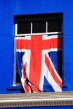 Union Jack Stockfotos