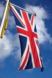 Union Jack Stockbilder