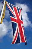 Union Jack Stock Afbeeldingen