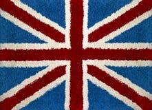 Union Jack fotografia stock