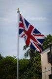 Union Jack Imagens de Stock