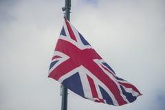 Union Jack Στοκ Εικόνες