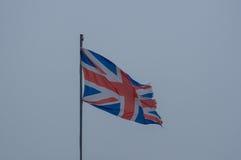 Union Jack Stock Afbeelding