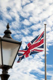 Union Jack Royalty Free Stock Photo
