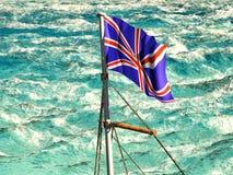 Union Jack Stock Foto's