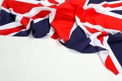 Free Union Jack Flag Stock Photography - 70078812