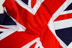 Union Jack flag royalty free stock photos