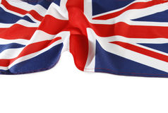 Union Jack flag Stock Image