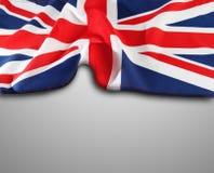 Union Jack flag royalty free stock images