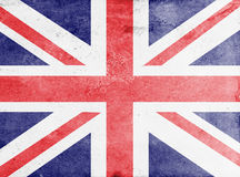Union Jack Flag Stock Photos