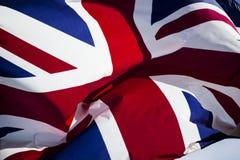 Union Jack Stock Photography
