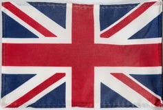 Union Jack Flag. Of the United Kingdom stock images