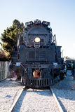 Union Pacific Big Boy 4014 Steam Locomotive Stock Images