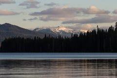 Union Peak, Oregon Stock Image