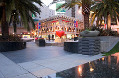Union Square royalty free stock images
