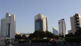 Union Square Dubai stock video