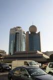 Union Square Dubai Stock Images
