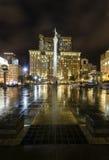 Union Square, San Francisco, la Californie Photo stock