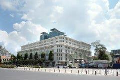 Union Square (VinCom A&B). In Sai Gon, Viet Nam Royalty Free Stock Photos