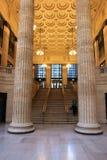 Union Station - Chicago Stock Photos