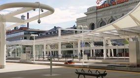 Union Station stock video