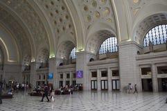 Union Station. An image of of Union Station in Washington DC stock image