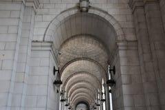 Free Union Station In Washington, DC Stock Image - 90909201