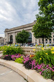 Union Station Kansas City Missouri Royalty Free Stock Photo