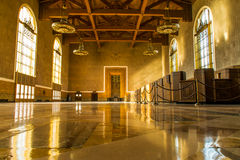 Union Station. Royalty Free Stock Photo