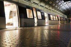 Free Union Station Metro Station In Washington DC Stock Photo - 47923180