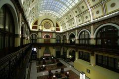 Union Station Nashville stock image