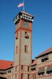 Union Station Portland Oregon Royalty Free Stock Images