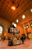Union Station Royalty Free Stock Images