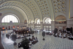 Union Station, Washington, DC Stock Photo
