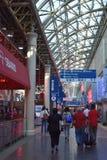 Union Station in Washington, DC Stock Photo