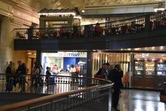 Union Station in Washington, DC Stock Photography