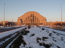 Union Terminal Stock Image