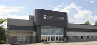 Union University Jackson, TN Royalty Free Stock Photos