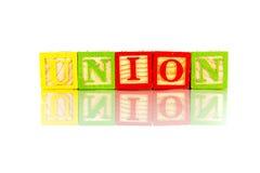 Union Royalty Free Stock Photos
