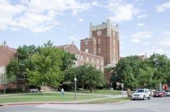 Unione del memoriale di Oklahoma immagine stock