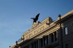 Unione miltare Roma Stock Image