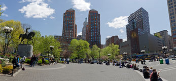 UnionSquare Stock Photography