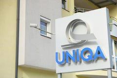 Uniqa Stock Foto's