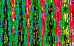 A unique abstract background of kaleidascope like colors and pat stock photography