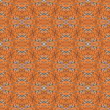 Unique, abstract pattern Stock Images