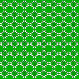 Unique, abstract pattern. Made with unique drawings Royalty Free Stock Images