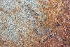 Unique background texture of natural stone colored abstract pattern. stock photography