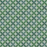 Unique batik, Batik motif kontemporer Stock Images