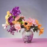 Unique Bouquet Royalty Free Stock Image