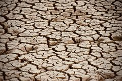 Unique dry soil with cracks abstract background photo stock images
